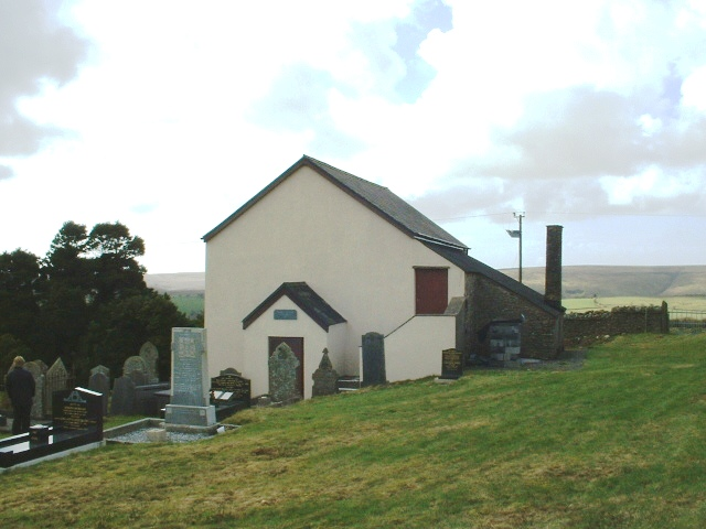Baran Chapel 2006, Baran Mountain